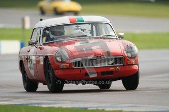 © Octane Photographic Ltd. HSCC Donington Park 18th March 2012. Guards Trophy for GT Cars. Digital ref : 0250cb7d6188