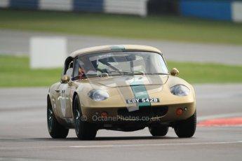 © Octane Photographic Ltd. HSCC Donington Park 18th March 2012. Guards Trophy for GT Cars. Digital ref : 0250cb7d6205