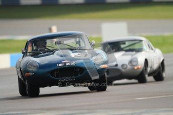© Octane Photographic Ltd. HSCC Donington Park 18th March 2012. Guards Trophy for GT Cars. Digital ref : 0250cb7d6214