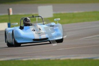 © Octane Photographic Ltd. HSCC Donington Park 18th March 2012. Guards Trophy for GT Cars. Digital ref : 0250cb7d6219