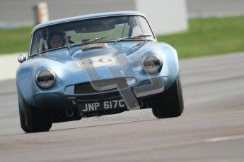 © Octane Photographic Ltd. HSCC Donington Park 18th March 2012. Guards Trophy for GT Cars. Digital ref : 0250cb7d6232