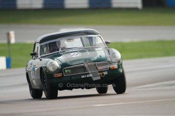 © Octane Photographic Ltd. HSCC Donington Park 18th March 2012. Guards Trophy for GT Cars. Digital ref : 0250cb7d6238