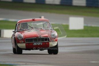 © Octane Photographic Ltd. HSCC Donington Park 18th March 2012. Guards Trophy for GT Cars. Digital ref : 0250cb7d6374