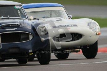 © Octane Photographic Ltd. HSCC Donington Park 18th March 2012. Guards Trophy for GT Cars. Digital ref : 0250cb7d6414