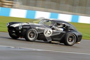© Octane Photographic Ltd. HSCC Donington Park 18th March 2012. Guards Trophy for GT Cars. Digital ref : 0250lw7d0444