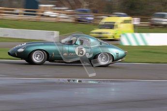 © Octane Photographic Ltd. HSCC Donington Park 18th March 2012. Guards Trophy for GT Cars. Digital ref : 0250lw7d0453