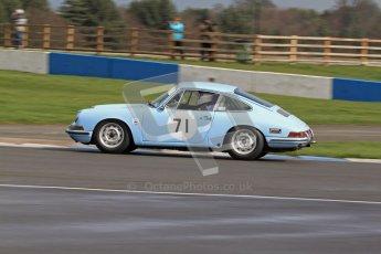 © Octane Photographic Ltd. HSCC Donington Park 18th March 2012. Guards Trophy for GT Cars. Digital ref : 0250lw7d0701