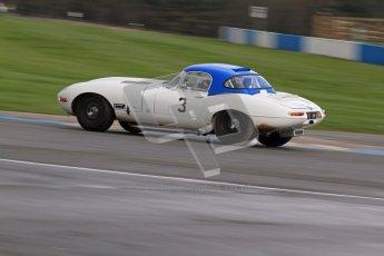© Octane Photographic Ltd. HSCC Donington Park 18th March 2012. Guards Trophy for GT Cars. Digital ref : 0250lw7d1043
