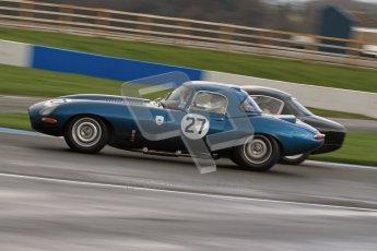 © Octane Photographic Ltd. HSCC Donington Park 18th March 2012. Guards Trophy for GT Cars. Digital ref : 0250lw7d1096