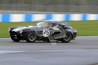 © Octane Photographic Ltd. HSCC Donington Park 18th March 2012. Guards Trophy for GT Cars. Digital ref : 0250lw7d1115