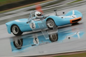 © Octane Photographic Ltd. HSCC Donington Park 18th May 2012. Guards Trophy for Sport Racing Cars. Digital ref : 0247cb1d8324