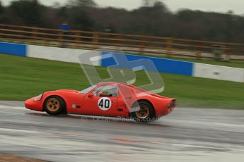 © Octane Photographic Ltd. HSCC Donington Park 18th May 2012. Guards Trophy for Sport Racing Cars. Digital ref : 0247lw7d9340