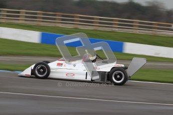 © Octane Photographic Ltd. HSCC Donington Park 17th March 2012. Historic Formula Ford 2000 Championship. Digital ref : 0251lw7d1186