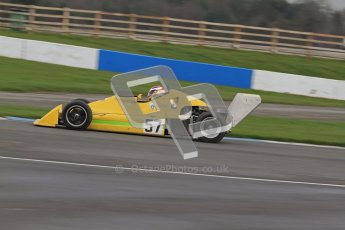 © Octane Photographic Ltd. HSCC Donington Park 17th March 2012. Historic Formula Ford 2000 Championship. David Wild - Reynard SF79. Digital ref : 0251lw7d1321