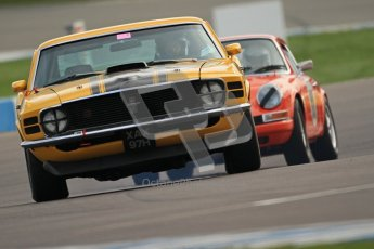 © Octane Photographic Ltd. HSCC Donington Park 17th March 2012. Historic Road Sports Championship. Digital ref : 0242cb7d4313