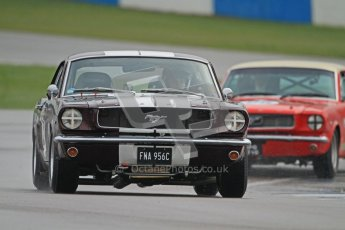 © Octane Photographic Ltd. HSCC Donington Park 18th March 2012. Historic Touring car Championship (over 1600cc). Digital ref : 0249cb7d6040