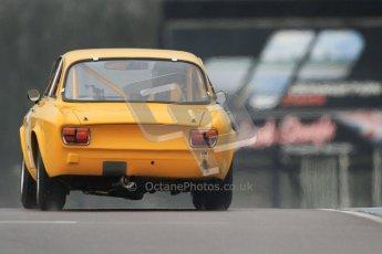 © Octane Photographic Ltd. HSCC Donington Park 18th March 2012. Historic Touring car Championship (over 1600cc). Digital ref : 0249cb7d6073