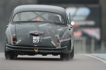© Octane Photographic Ltd. HSCC Donington Park 18th March 2012. Historic Touring car Championship (over 1600cc). Digital ref : 0249cb7d6077