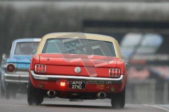 © Octane Photographic Ltd. HSCC Donington Park 18th March 2012. Historic Touring car Championship (over 1600cc). Digital ref : 0249cb7d6082