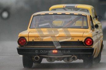 © Octane Photographic Ltd. HSCC Donington Park 18th March 2012. Historic Touring car Championship (over 1600cc). Digital ref : 0249cb7d6086