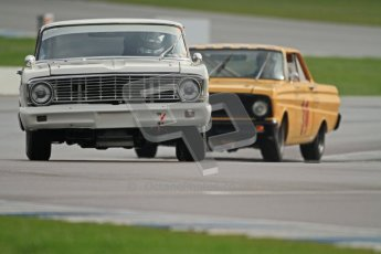 © Octane Photographic Ltd. HSCC Donington Park 18th March 2012. Historic Touring car Championship (over 1600cc). Digital ref : 0249cb7d6121