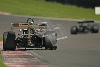 © 2012 Octane Photographic Ltd. HSCC Historic Super Prix - Brands Hatch - 30th June 2012. HSCC Grandstand Motor Sport Historic Formula 2 - Qualifying. Digital Ref: 0377lw1d9348