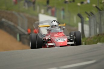 © 2012 Octane Photographic Ltd. HSCC Historic Super Prix - Brands Hatch - 1st July 2012. HSCC - Historic Formula Ford 2000 - Qualifying. Antony Raine - Merlyn Mk.28. Digital Ref: 0385lw1d1316
