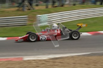 © 2012 Octane Photographic Ltd. HSCC Historic Super Prix - Brands Hatch - 1st July 2012. HSCC - Historic Formula Ford 2000 - Qualifying. Antony Raine - Merlyn Mk.28. Digital Ref: 0385lw7d5517