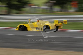 © 2012 Octane Photographic Ltd. HSCC Historic Super Prix - Brands Hatch - 30th June 2012. HSCC - Martini Trophy with SuperSports - Practice. Frenz - Osella PA5. Digital Ref: 0376lw7d4725