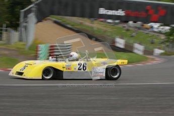 © 2012 Octane Photographic Ltd. HSCC Historic Super Prix - Brands Hatch - 30th June 2012. HSCC - Martini Trophy with SuperSports - Practice. Douglas - Martin BM9. Digital Ref: 0376lw7d4744