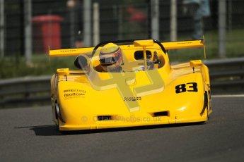 © 2012 Octane Photographic Ltd. HSCC Historic Super Prix - Brands Hatch - 30th June 2012. HSCC - Martini Trophy with SuperSports - Qualifying. Frenz - Osella PA5. Digital Ref: 0378lw1d9487