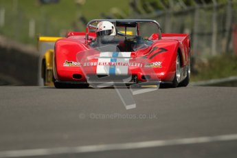 © 2012 Octane Photographic Ltd. HSCC Historic Super Prix - Brands Hatch - 30th June 2012. HSCC - Martini Trophy with SuperSports - Qualifying. Hardy - Lola T212. Digital Ref: 0378lw1d9619