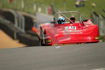 © 2012 Octane Photographic Ltd. HSCC Historic Super Prix - Brands Hatch - 30th June 2012. HSCC - Martini Trophy with SuperSports - Qualifying. Sanders - Tiga SC79. Digital Ref: 0378lw1d9629