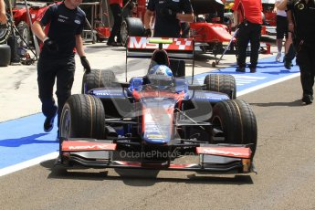 © 2012 Octane Photographic Ltd. Hungarian GP Hungaroring - Friday 27th July 2012 - iSport International - Jolyon Palmer. Digital Ref : 0426cb7d9819