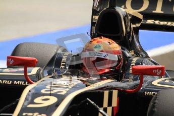 © 2012 Octane Photographic Ltd. Hungarian GP Hungaroring - Friday 27th July 2012 - Lotus GP - James Calado. Digital Ref : 0426cb7d9890