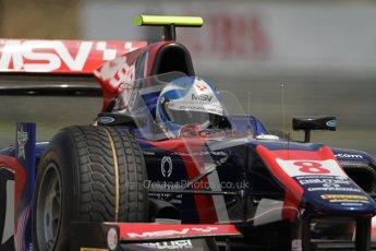 © 2012 Octane Photographic Ltd. Hungarian GP Hungaroring - Friday 27th July 2012 - iSport International - Jolyon Palmer. Digital Ref : 0426lw7d0442