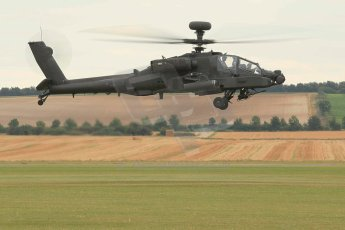 © Octane Photographic Ltd. Monday17th September 2012 – British Army Apache training at Duxford. Digital Ref : 0523cb1d0321