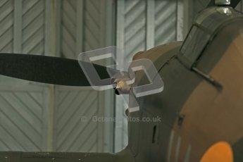 © Octane Photographic Ltd. Monday17th September 2012 – Imperial War Museum - Duxford. Digital Ref : 0524cb1d0007
