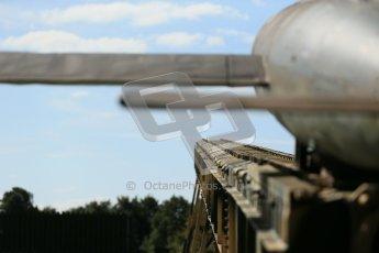 © Octane Photographic Ltd. Monday17th September 2012 – Imperial War Museum - Duxford. Digital Ref : 0524cb1d0030