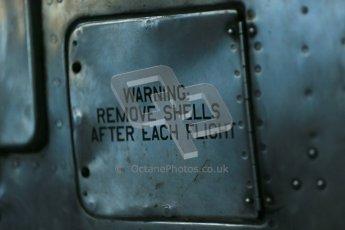 © Octane Photographic Ltd. Monday17th September 2012 – Imperial War Museum - Duxford. Digital Ref : 0524cb1d0036