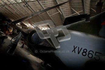 © Chris Enion/Octane Photographic Ltd. Monday17th September 2012 – Imperial War Museum - Duxford. Digital Ref : 0524ce1d6200