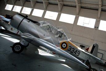 © Chris Enion/Octane Photographic Ltd. Monday17th September 2012 – Imperial War Museum - Duxford. Digital Ref : 0524ce1d6231
