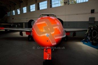 © Chris Enion/Octane Photographic Ltd. Monday17th September 2012 – Imperial War Museum - Duxford. Digital Ref : 0524ce1d6265