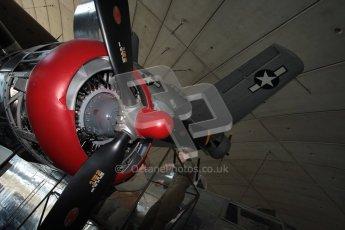 © Chris Enion/Octane Photographic Ltd. Monday17th September 2012 – Imperial War Museum - Duxford. Digital Ref : 0524ce1d6358