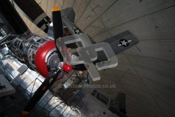 © Chris Enion/Octane Photographic Ltd. Monday17th September 2012 – Imperial War Museum - Duxford. Digital Ref : 0524ce1d6359