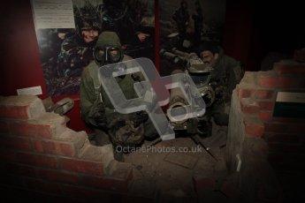 © Chris Enion/Octane Photographic Ltd. Monday17th September 2012 – Imperial War Museum - Duxford. Digital Ref : 0524ce1d6415