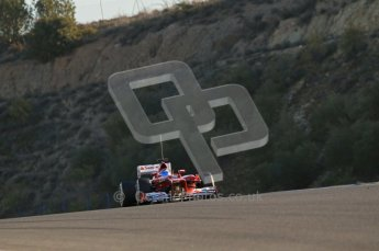 © 2012 Octane Photographic Ltd. Jerez Winter Test Day 4 - Friday 10th February 2012. Ferrari F2012 - Fernando Alonso. Digital Ref : 0221lw1d8276