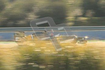 © 2012 Octane Photographic Ltd. Jerez Winter Test Day 4 - Friday 10th February 2012. Caterham CT01 - Jarno Trulli. Digital Ref : 0221lw1d8941