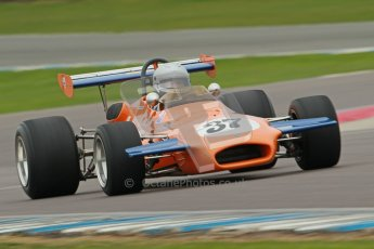 © Octane Photographic Ltd. Masters Racing – Pre-season testing – Donington Park, 5th April 2012. Single-seater classes. Digital Ref : 0271cb1d0827