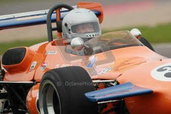 © Octane Photographic Ltd. Masters Racing – Pre-season testing – Donington Park, 5th April 2012. Single-seater classes. Digital Ref : 0271cb1d0841